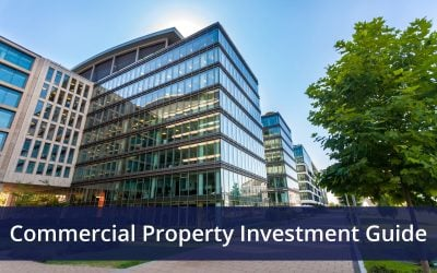 5 Reasons You Need to Invest In Commercial Property Now (plus three dangers to be aware of)