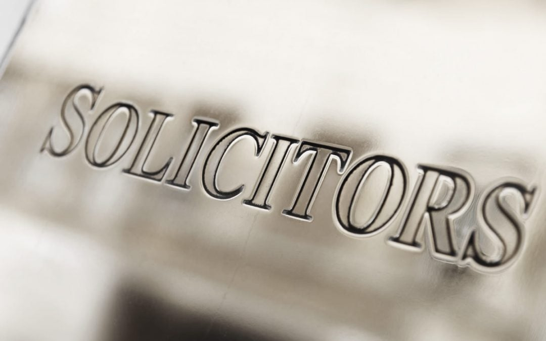 How to choose the right property solicitor?