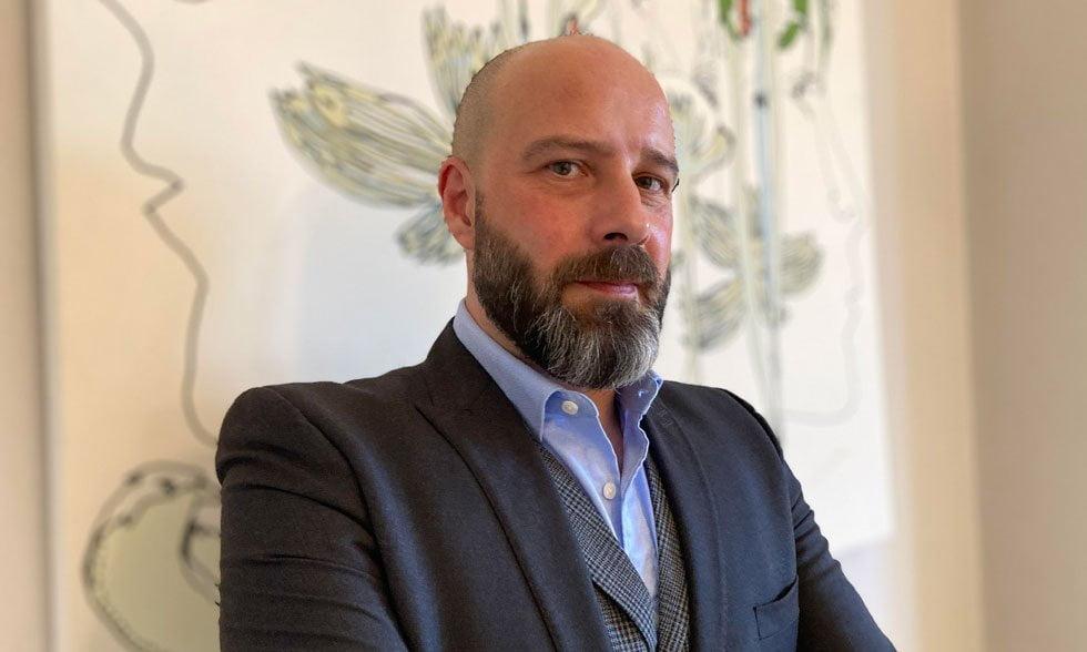 Jerome Lartaud - Co Founder & Director - Domus Holmes