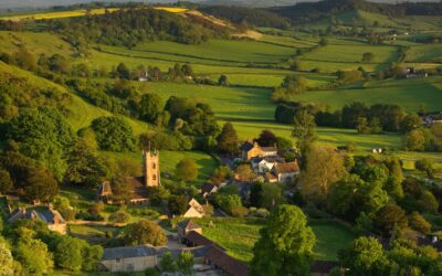 Thinking of Relocating To The Countryside? The Pros and Cons of Moving to the Countryside