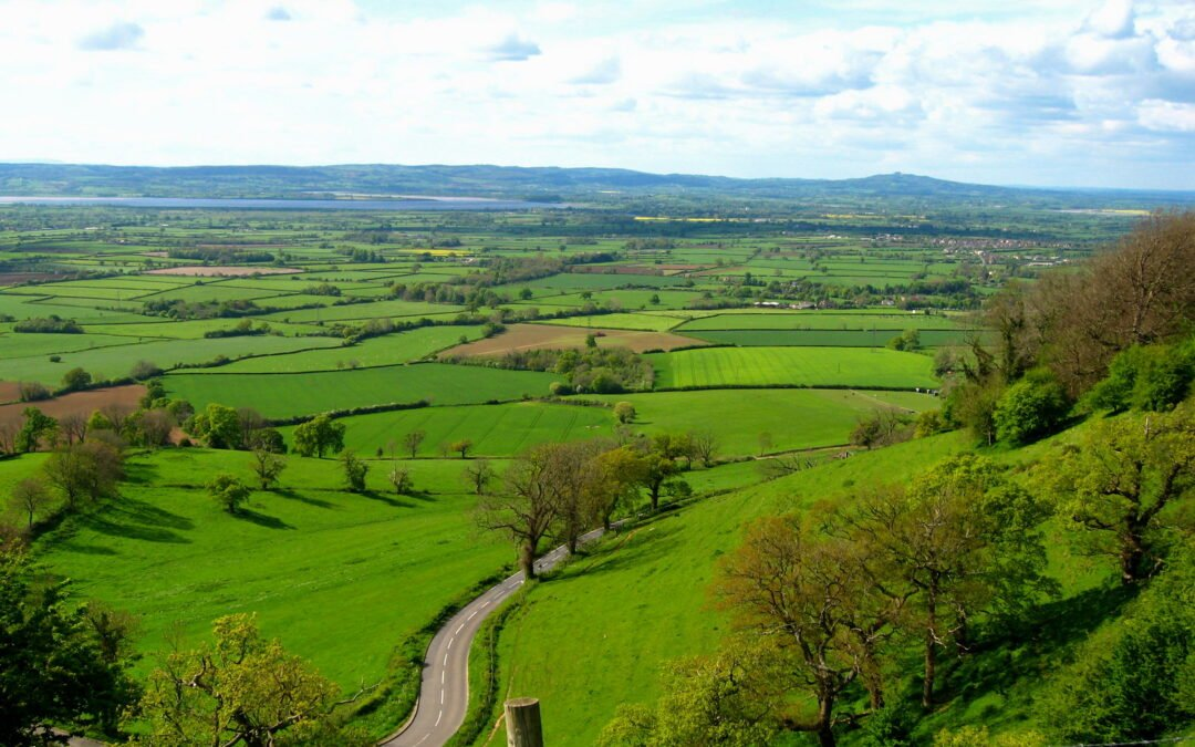 Somerset – The Other Cotswolds!