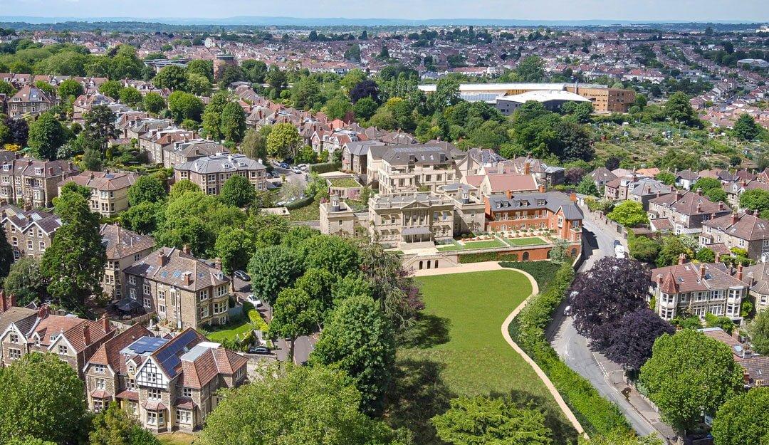 Bristol Area Guide: Redland and Cotham